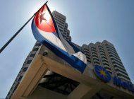 melia deja de operar tres hoteles en cuba y bankia abandona definitivamente su negocio financiero