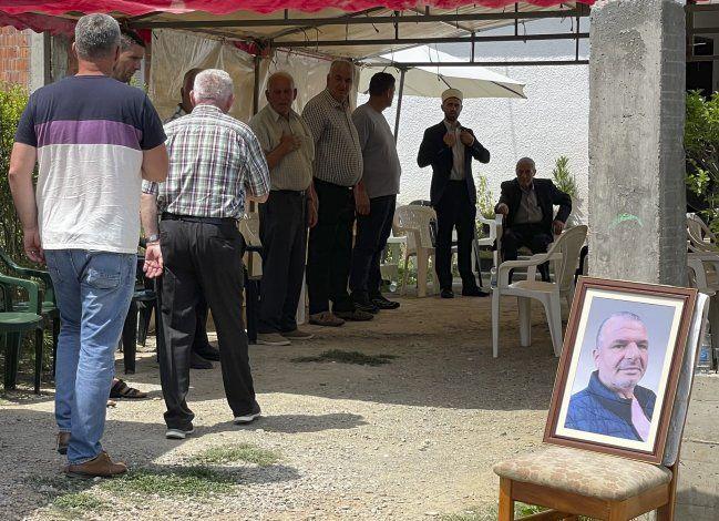 Luto en Kosovo tras accidente de autobús con 10 muertos
