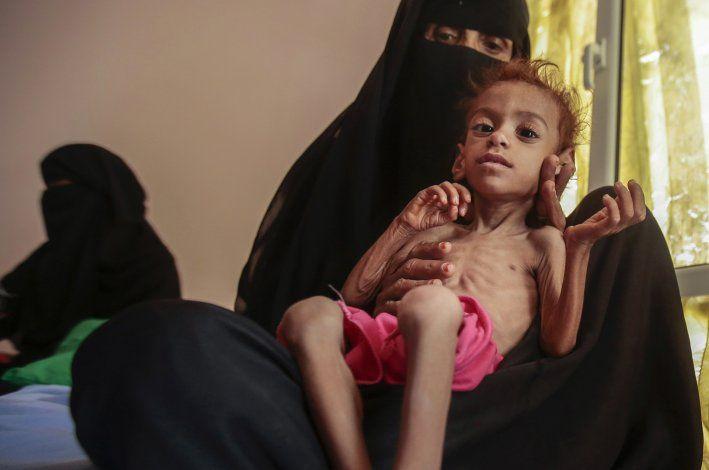 ONU lanza conferencia para dar ayuda humanitaria a Yemen
