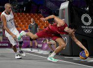 basquetbol en formato 3x3 pasa de la calle a debut olimpico