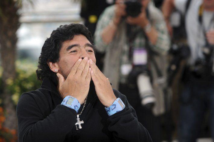 Congoja mundial tras muerte de Maradona