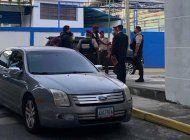 la dictadura de nicolas maduro embargo la sede del periodico venezolano el nacional