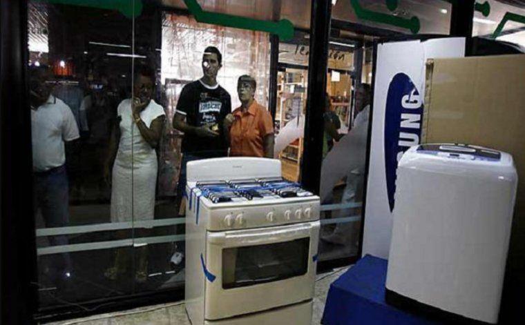 Cuba autoriza la entrada de aires acondicionados de más de una tonelada y otros electrodomésticos de alto consumo