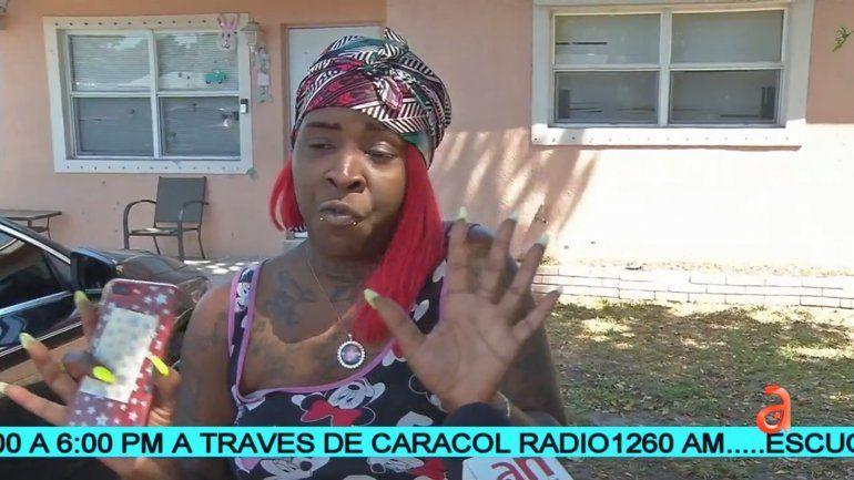 Acribillan a balazos a una casa de Miramar dejando un adolescente herido