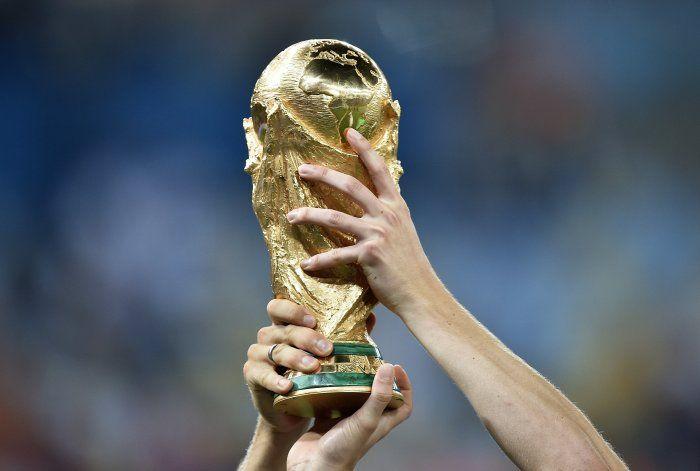 Entradas para Mundial 2022 saldrán a la venta en enero