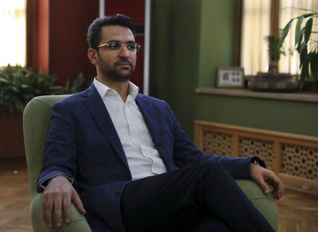 Ministro iraní acusado por negarse a bloquear redes sociales