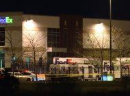 mueren ocho personas en un tiroteo en instalaciones de fedex cerca del aeropuerto de indianapolis