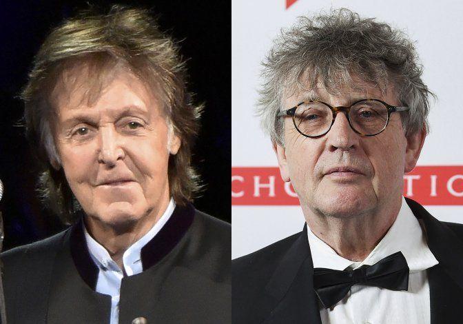 Paul McCartney publicará autobiografía en noviembre