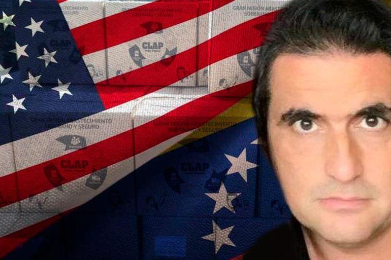 Estiman que EEUU buscaría acuerdo de cooperación con Alex Saab
