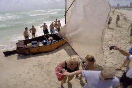 guardia costera de eeuu asegura que los balseros cubanos pueden solicitar miedo creible para no ser devueltos a cuba