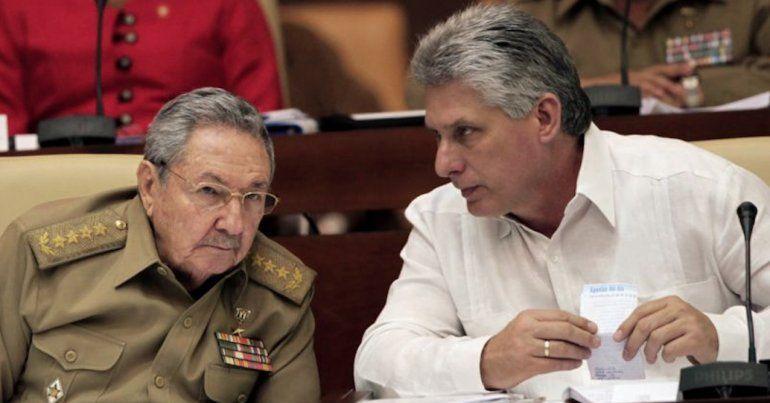 ¿Quién es Miguel Díaz-Canel? Los orígenes del probable sucesor de Raúl Castro
