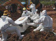 onu: la pandemia es peor para paises pobres en 2021