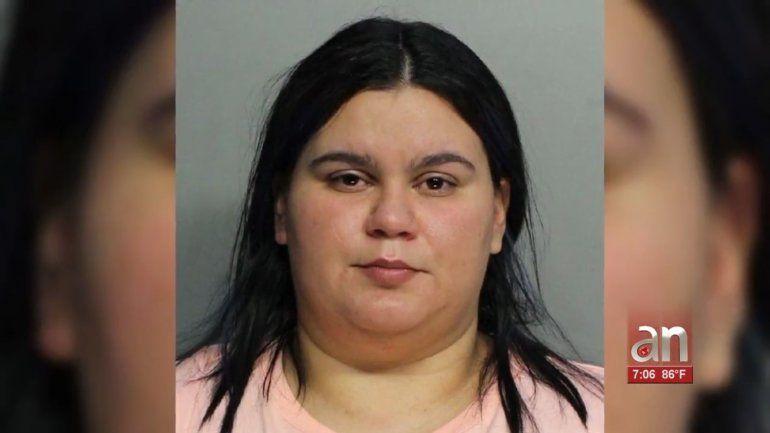 Tras las rejas una joven de Miami por robarle más de 1 millón de dólares a sus abuelos