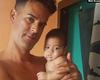 10 años de prisión para manifestante que rompió la foto de Fidel Castro: