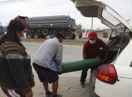 busqueda de oxigeno medico se vuelve rutina para peruanos