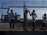 haiti espera nuevo lider e inicia el duelo oficial por moise