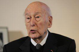 fallecido presidente giscard contribuyo a remodelar a europa