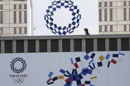 recorrido de antorcha olimpica comenzaria en un mes