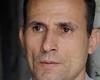José Daniel Ferrer, enfermo y semidesnudo en una celda de aislamiento