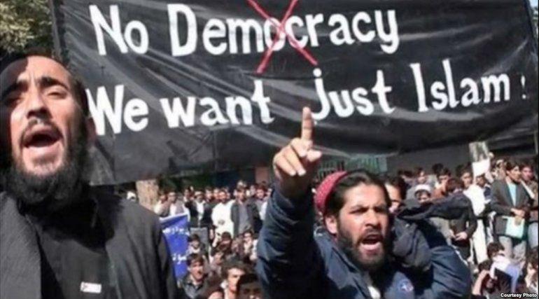 Suecia: del paraíso socialista al paraíso de la sharia
