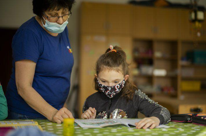 Pandemia causa trastornos psicológicos en menores de edad
