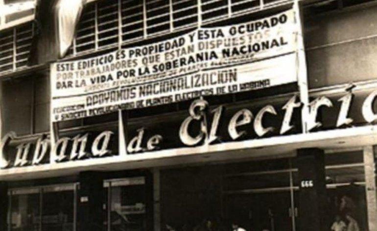 Los 20 reclamos más grandes de empresas de EEUU a Cuba por expropiaciones