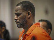 r. kelly en carcel de ny previo a juicio por trafico sexual