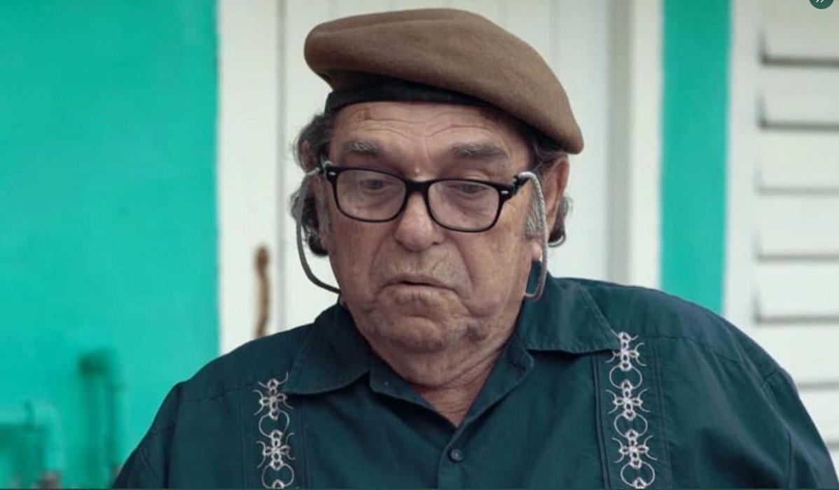 fallecio por complicaciones del coronavirus el actor cubano manuel porto