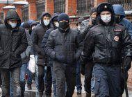 onu: pandemia de covid-19 redujo numero de migrantes