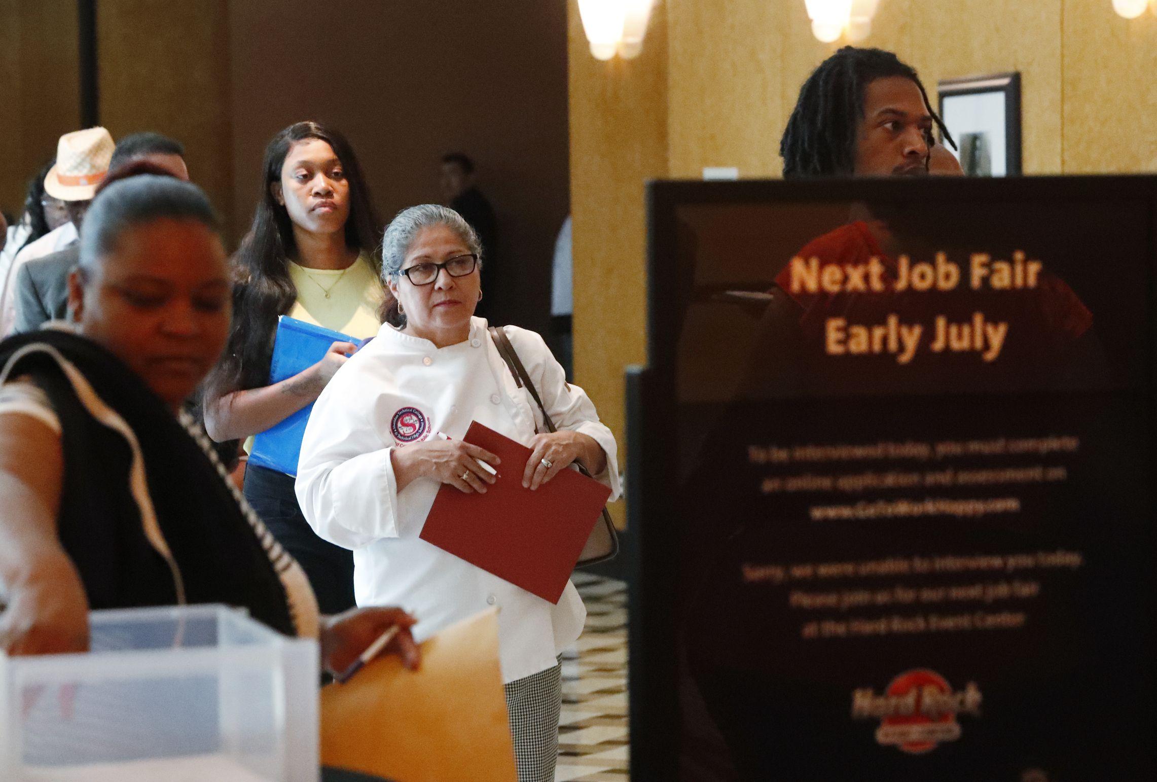 empresas de eeuu anaden apenas 194.000 empleos en septiembre