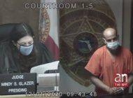 en corte un cubano de miami acusado de robar un bote valora en $70 mil de una casa en coral gables