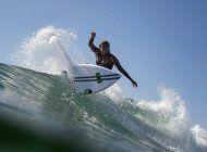 ciencia del surf: depende del clima; lo define el oceano