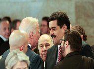 biden se reira tambien en venezuela y cierra importante oficina