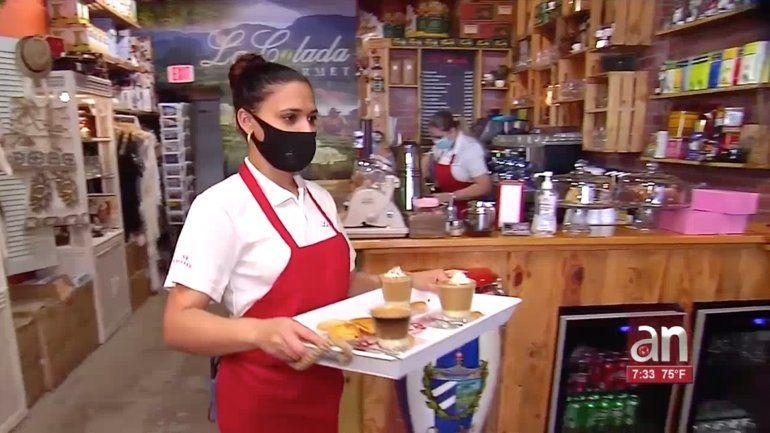 Algunos negocios de la calle 8 no resistieron  a la Pandemia, otros se reinventan