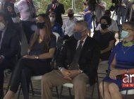 familiares y exiliados cubanos exigen justicia por el asesinato de los pilotos de hermanos al rescate