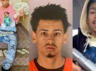 daunte wright enfrentaba un caso de intento de robo cuando fue asesinado por un policia