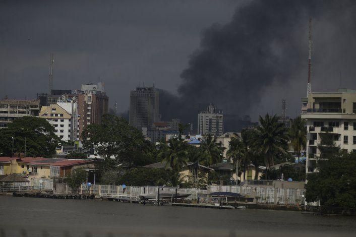Amnistía: Fuerzas nigerianas mataron a 12 manifestantes