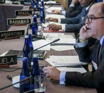 Cuba es el apoyo más importante del régimen de maduro