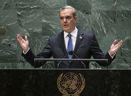 presidente de r. dominicana pide al mundo ayudar a haiti