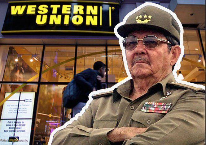 Western Union espera reiniciar el envío de remesas a Cuba con la nueva Administración de EEUU