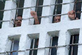cuba: trasladan a carceles a participantes de protestas del 11 de julio