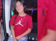 adolescente de 15 anos desaparece en el area de la pequena habana