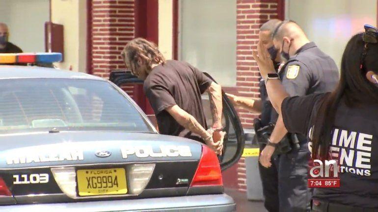 Una transacción de drogas termina con un tiroteo en un motel de Hialeah