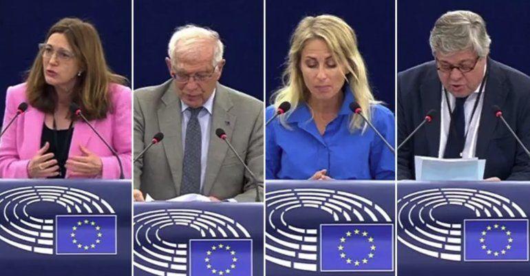 Eurodiputados piden el fin de acuerdo de diálogo en la UE con Cuba