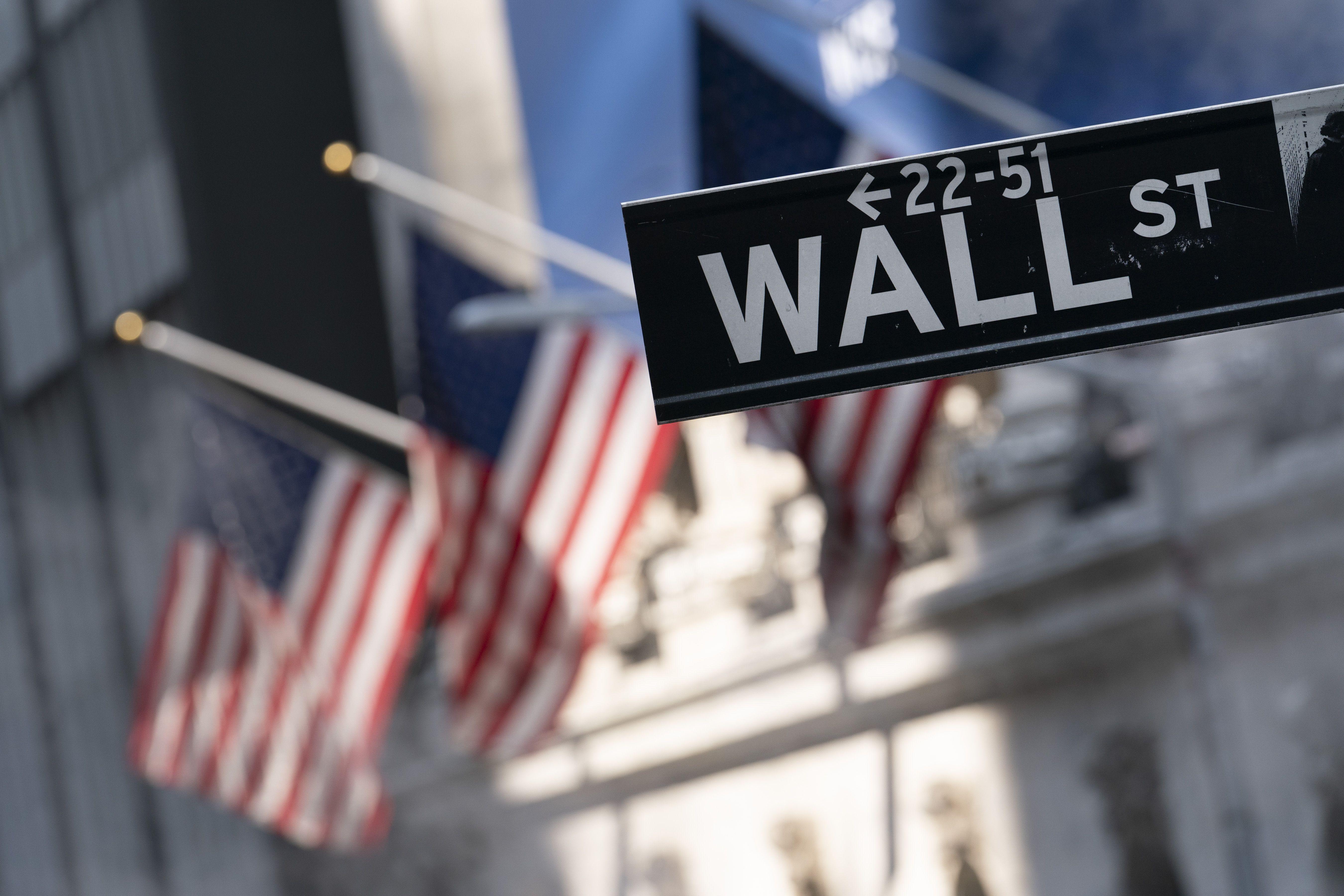 wall street abre en alza, ayudada por precios de energeticos