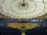 ¡los fanaticos de los tampa bay rays estaran de vuelta al tropicana field para la temporada 2021!