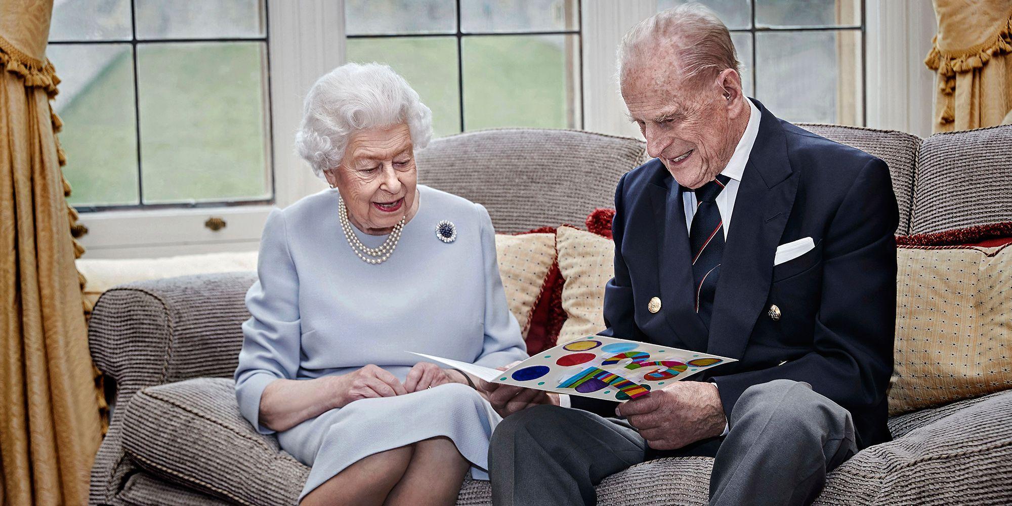 el testamento del principe felipe permanecera sellado por 90 anos para proteger a la reina isabel