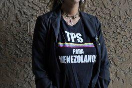 reina confusion e incertidumbre entre venezolanos en eeuu