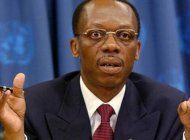 Jean Bertrand Aristide, expresidente haitiano. (EFE/Archivo)