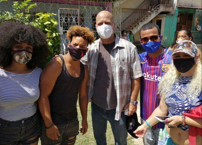 A raíz de las protestas, el espía Gerardo Hernández crea una nueva estructura para fomentar la Chivateria  en Cuba